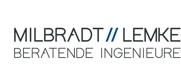 Logo - Milbradt & Lemke Beratende Ingenieure PartmbB